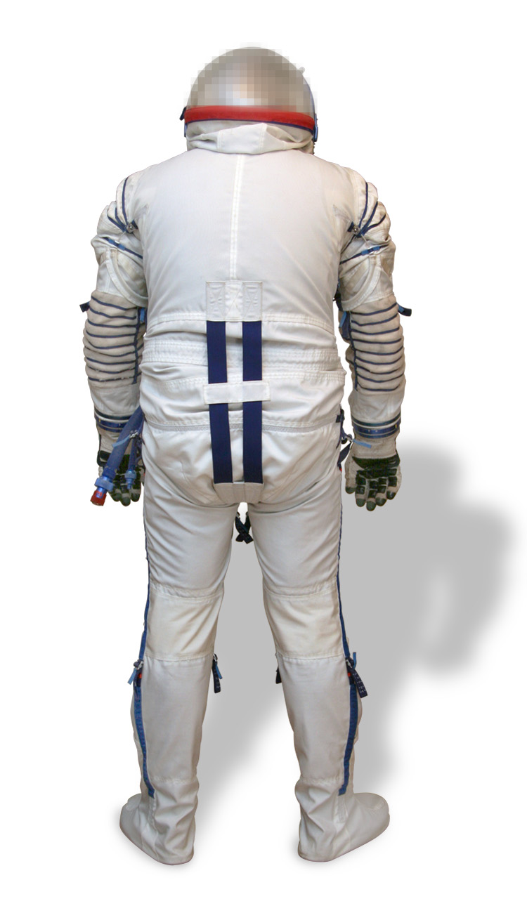 Pressurized Space Suit - Pics about space