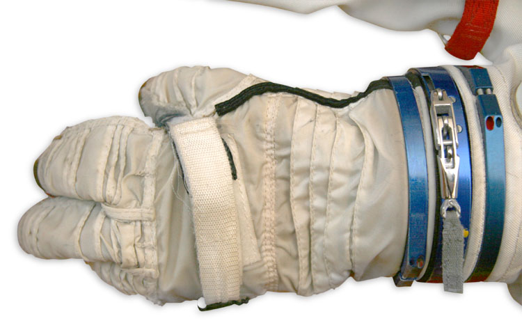 space suit glove hardware - photo #22