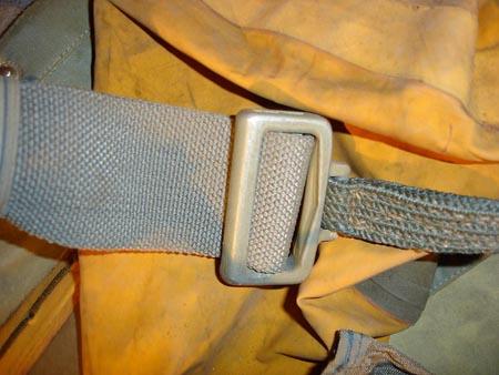 Belt adjustment mechanism. Click to enlarge.