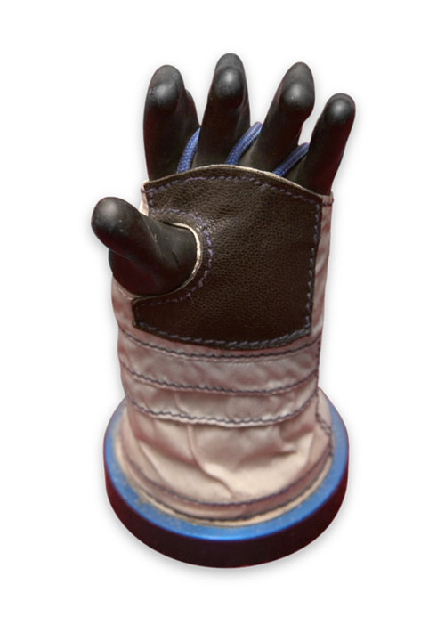space suit glove hardware - photo #33