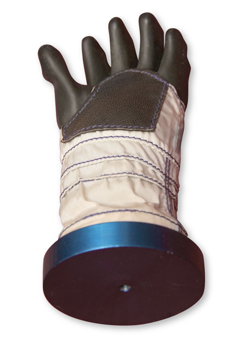 space suit glove hardware - photo #29