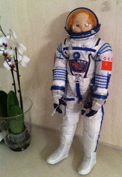 space suit glove hardware - photo #13