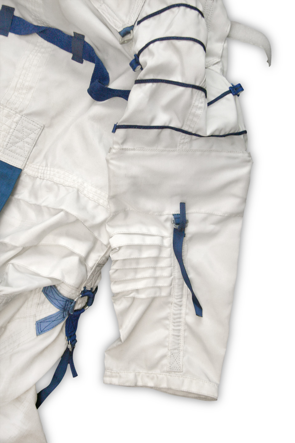 detailed space suit - photo #24