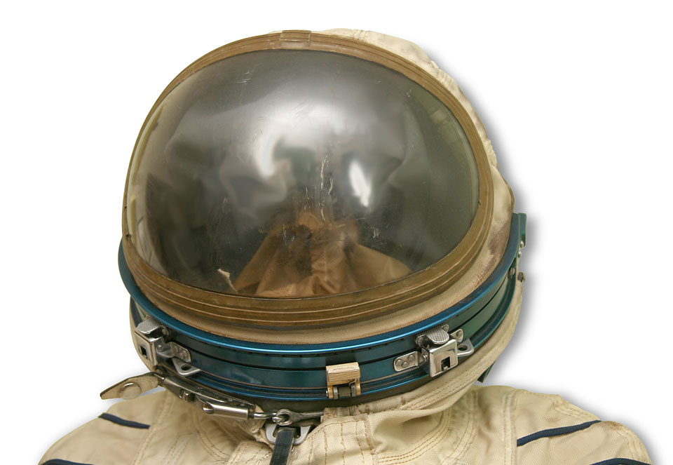 astronaut helmet band - photo #23